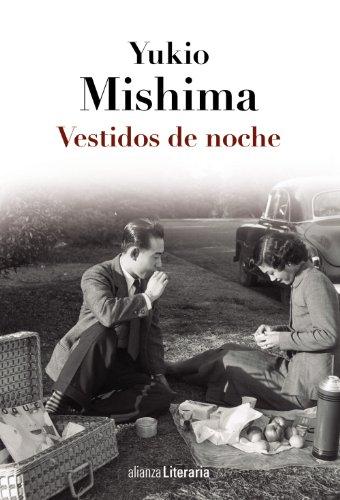 Vestidos de noche: Yukio Mishima
