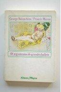 101 Argumentos de Grandes Ballets (Spanish Edition) (8420685364) by Balanchine, George
