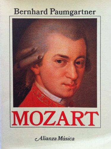 9788420685502: Mozart