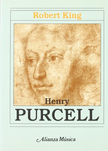 9788420685724: Henry Purcell (Spanish Edition)