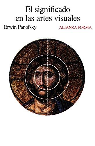 9788420686523: El significado en las artes visuales (Spanish Edition)