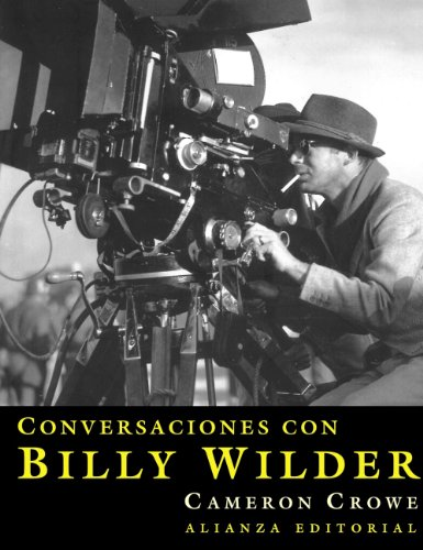 9788420686622: Conversaciones con Billy Wilder (Libros Singulares) (Spanish Edition)