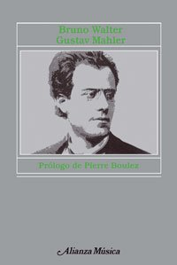 9788420686745: Gustav Mahler (Spanish Edition)