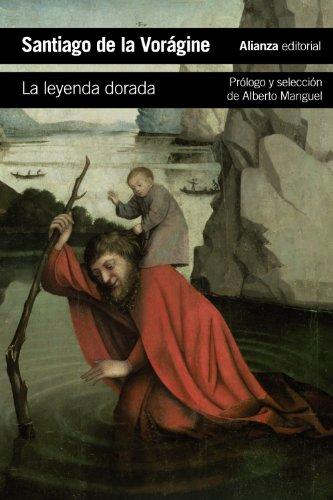 LA LEYENDA DORADA: Santiago de la Voragine
