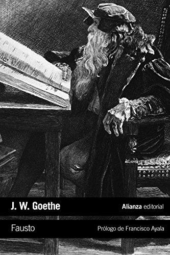 9788420687407: Fausto / Faust (Spanish Edition)