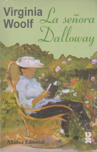 9788420687421: La senora Dalloway/ Mrs. Dalloway (13-20) (Spanish Edition)