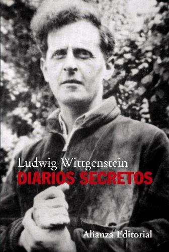 9788420687612: Diarios secretos (Alianza Ensayo)