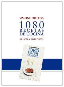 9788420687803: 1080 recetas de cocina / 1080 Cooking Recipes (Spanish Edition)