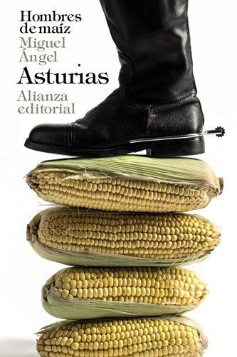 9788420688343: Hombres de maiz (Spanish Edition)
