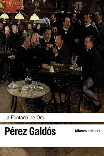 9788420689609: La Fontana de Oro
