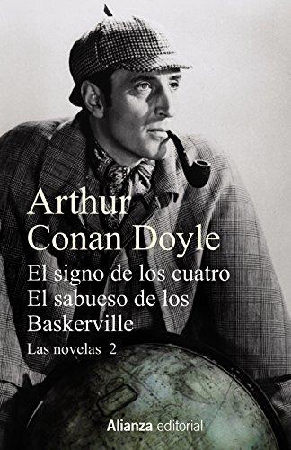9788420689722: Sherlock Holmes. El Signo De Los Cuatro. El Sabueso De Los Baskerville: 2 (13/20)
