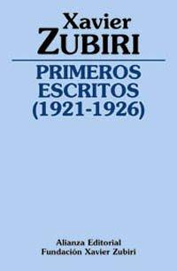 9788420690599: Primeros escritos 1921-1926 / First Writings 1921-1926 (Spanish Edition)