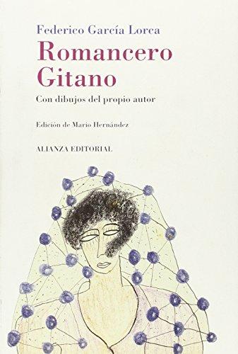 Primer romancero gitano: (1924-1927) - García Lorca, Federico