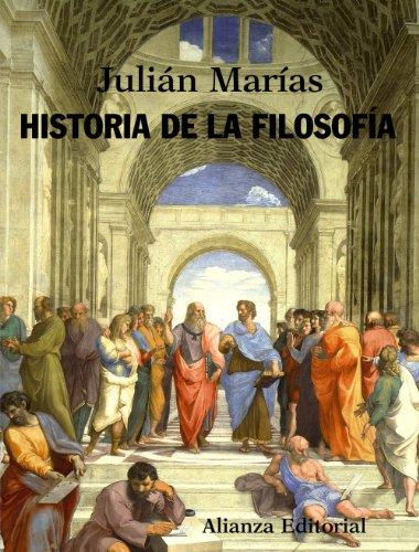 9788420691244: Historia de la filosofía (El Libro Universitario - Manuales)