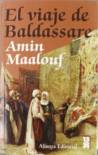 9788420691329: El viaje de Baldassare (13/20)
