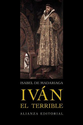9788420691381: Iván el Terrible (Libros Singulares (Ls))