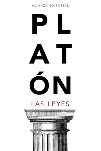 9788420691503: Las Leyes / The Laws (Spanish Edition)