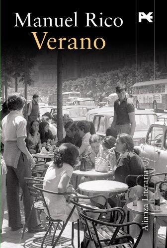 9788420691558: Verano / Summer (Spanish Edition)