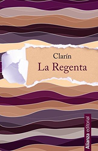 9788420691602: La Regenta
