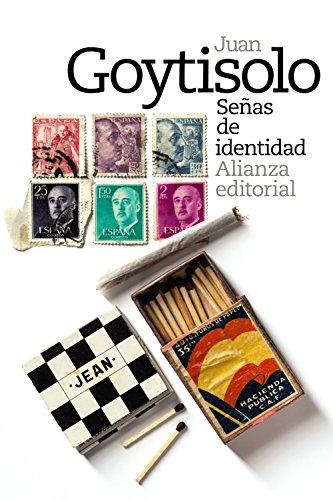 9788420691893: Señas de identidad / Signs of identity (Spanish Edition)