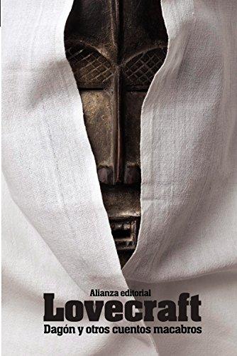 9788420691916: Dagon y cuentos macabros (Spanish Edition)