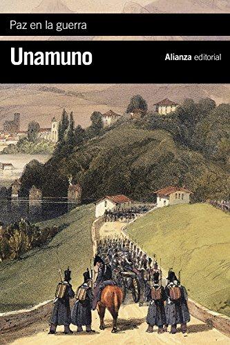 9788420691930: Paz en la guerra / Peace in War (Spanish Edition)