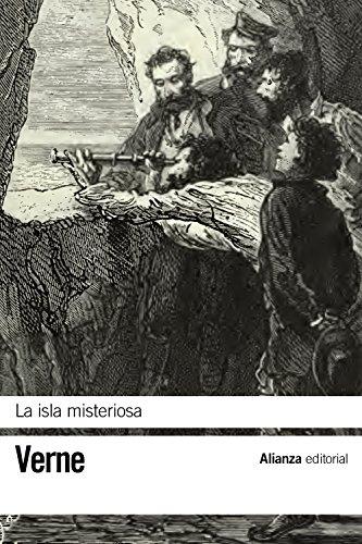 9788420691947: La isla misteriosa