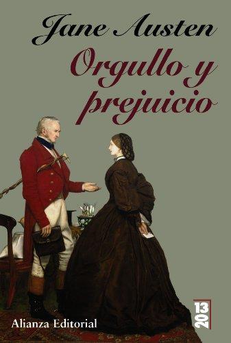 9788420691978: Orgullo y prejuicio (13/20)