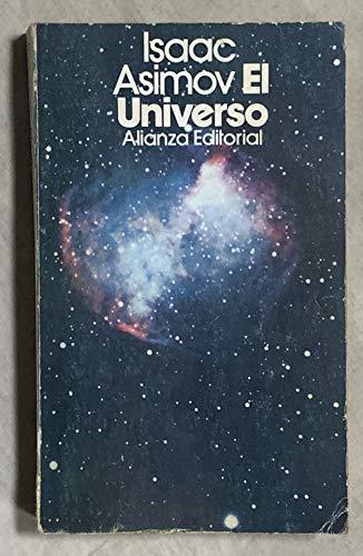 9788420692050: El Universo