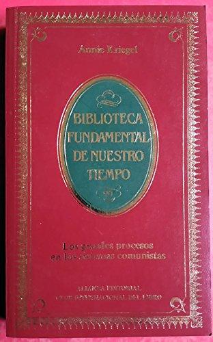 9788420692906: Los Grandes Procesos En Los Sistemas Comunistas