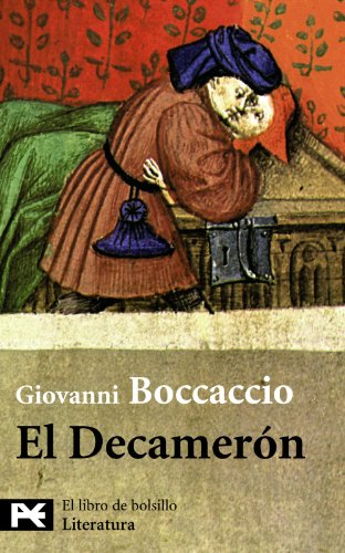 9788420693668: 1-2: El Decameron / The Decameron (Spanish Edition)