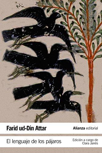 9788420693767: El lenguaje de los pájaros (El Libro De Bolsillo - Literatura)