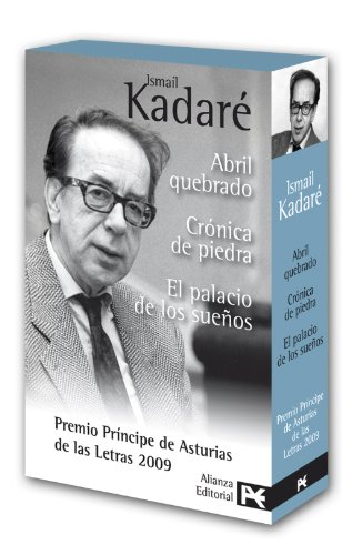 9788420693798: Ismail Kadare (Spanish Edition)