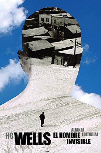 9788420693927: El hombre invisible (El Libro De Bolsillo - Literatura)