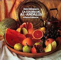 9788420694023: La cocina de Al-Andalus (Libros Singulares (Ls))