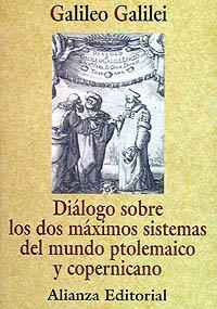 9788420694122: Diálogo sobre los dos máximos sistemas del mundo ptolemaico y copernicano (Libros Singulares (Ls))