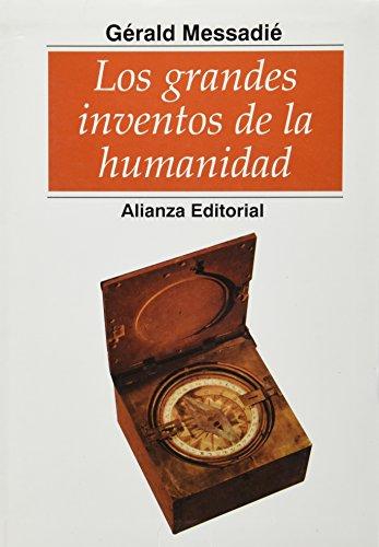 9788420694221: Los Grandes Inventos de La Humanidad (Spanish Edition)