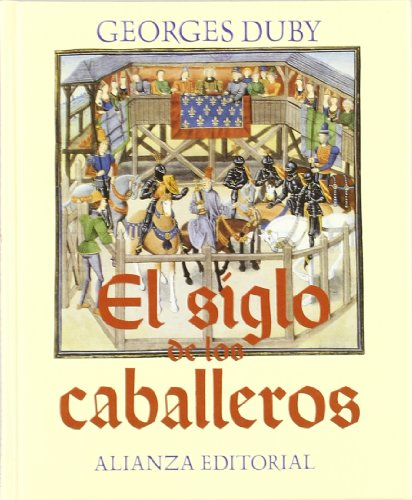 9788420694610: El siglo de los caballeros/ The Century of the Gentlemen (Spanish Edition)