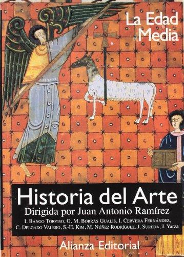 9788420694825: 2: Historia del arte / Art History: La edad media / The Medieval Ages (Spanish Edition)
