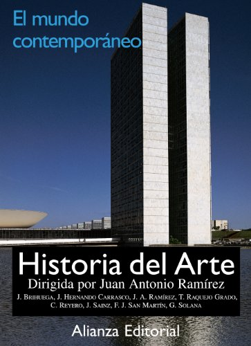 9788420694849: Historia del arte. 4. El mundo contemporáneo (Libros Singulares (Ls))