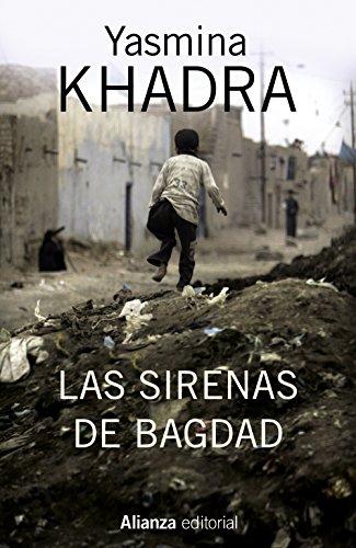 9788420695143: Las sirenas de Bagdad (13/20)