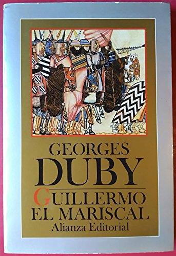 9788420695204: Guillermo el Mariscal.