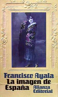 9788420695402: La imagen de España (Libros Singulares (Ls))