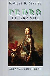 9788420695600: Pedro el Grande/ Pedro the Great (Spanish Edition)