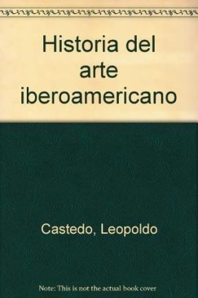 9788420695976: Historia del arte iberoamericano (Spanish Edition)