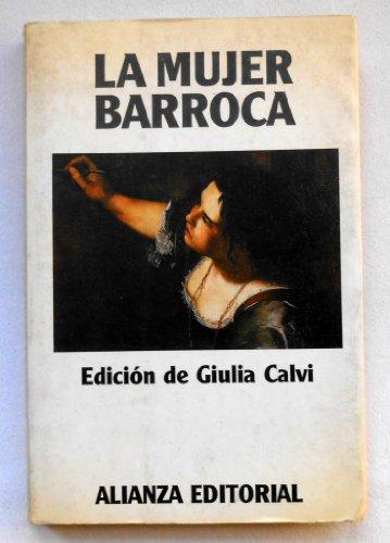9788420696157: La mujer barroca