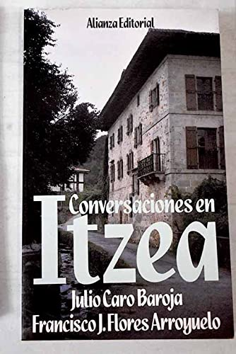 9788420696287: Conversaciones en itzea