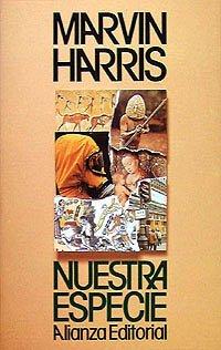 9788420696331: Nuestra especie/ Our Species (Spanish Edition)
