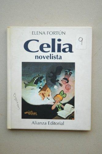 Celia, novelista.: Fortún, Elena.