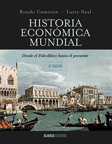 Historia económica mundial / A Concise Economic: Rondo Cameron and